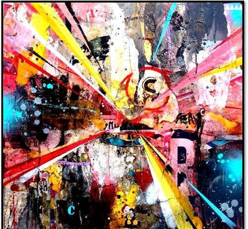 Omar Canzi – Red zone