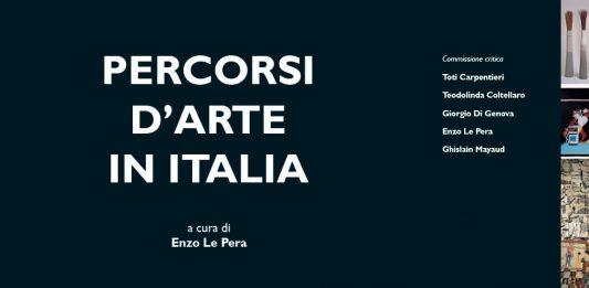 Percorsi d'Arte in Italia 2014