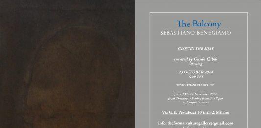 Sebastiano Benegiamo – Glow in the mist