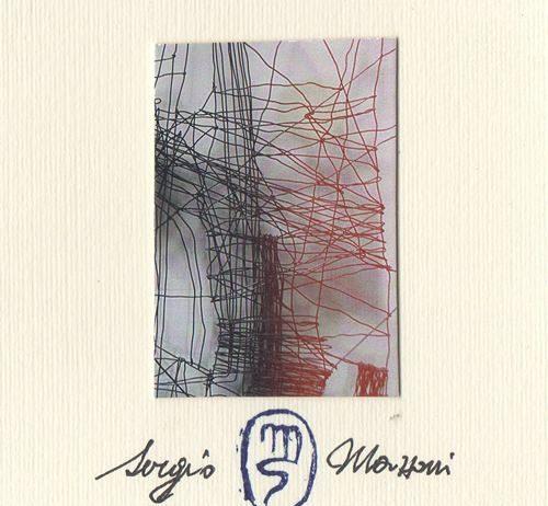 Sergio Mazzoni – Filografia