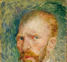 Van Gogh – L'uomo e la terra