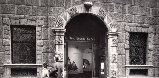 1964-2014 Storia di una galleria