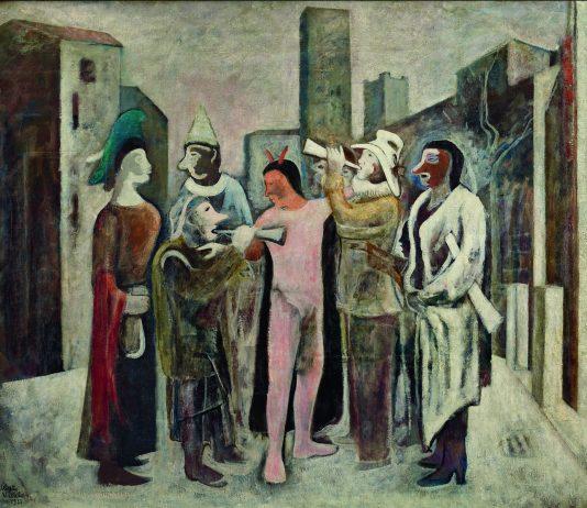 Alberto Vitali e Bergamo. Una storia d'arte e di nascosta bellezza