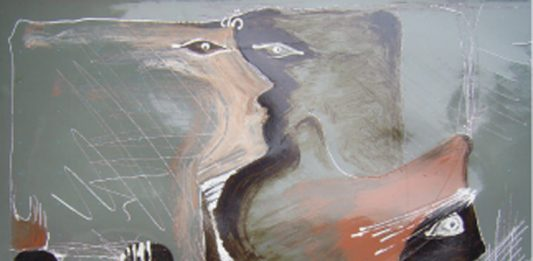 Andrea Biffi – Carte Graffiate