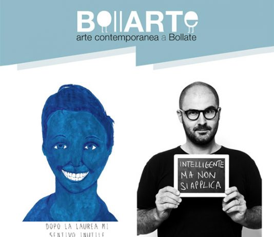 BollARTe arte contemporanea a Bollate