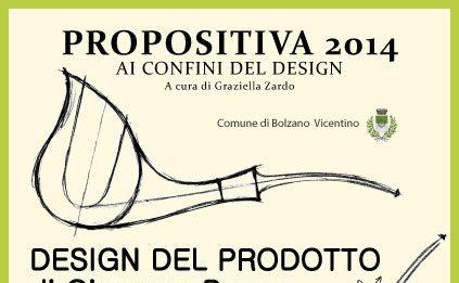 Design del Prodotto di Giacomo Penzo