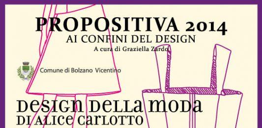Design della Moda di Alice Carlotto