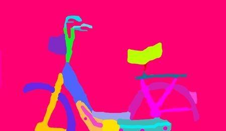 Fabrizio Scala – Il colore al centro