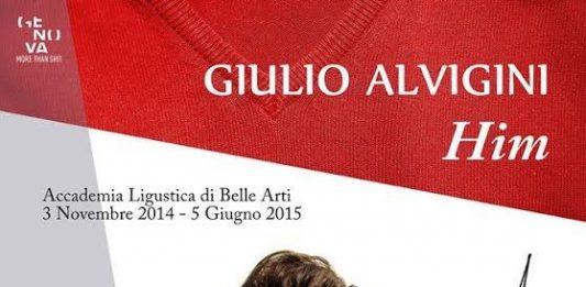 Giulio Alvigini – Him