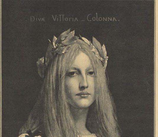 La memoria e il volto. Vittoria Colonna e Michelangelo