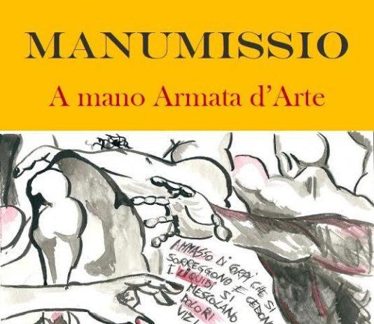 Mauro Pellizzi – Manumissio, A mano Armata d'Arte