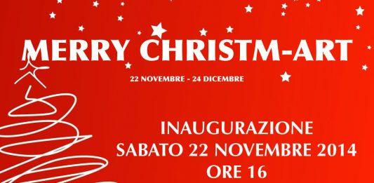 Merry ChristmArt