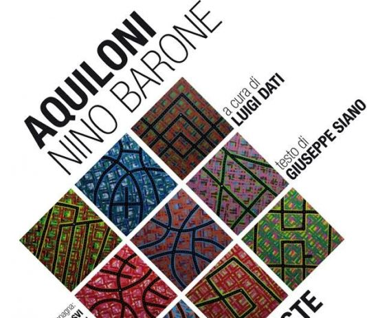 Nino Barone – Aquiloni