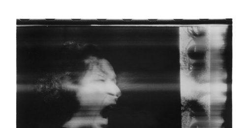 Paolo Gioli – Immagine travolge immagine