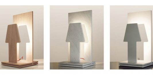 Paolo Ulian / Moreno Ratti – piùOmeno Lamp