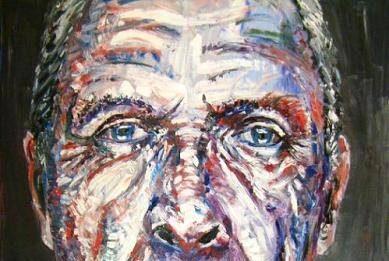 Riccardo Antonelli – Showcase. Facce da Vetrina