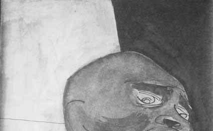 Roberto Sambonet – I volti dell'alienazione