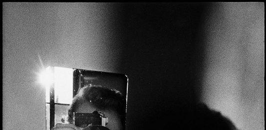 Ugo Mulas – The Sensitive Surface