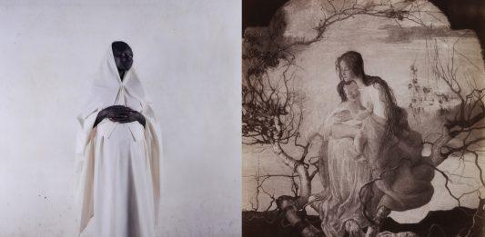 Vita nascente | Da Giovanni Segantini a Vanessa Beecroft. Immagini della maternità nelle collezioni del Mart