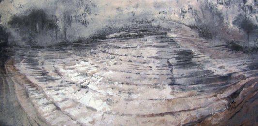 Yaprak Akinci – Residuo – Ciò che rimane da un'epoca sepolta