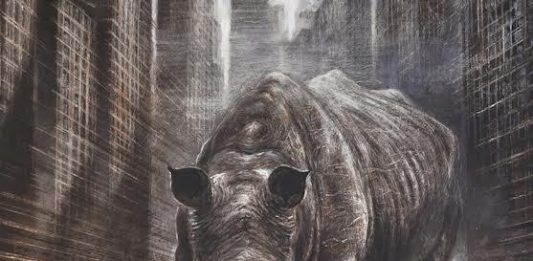 Artists 4 Rhino