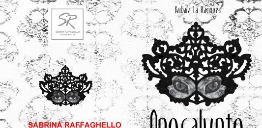 Barabara La Ragione – Apocalypto Vogue