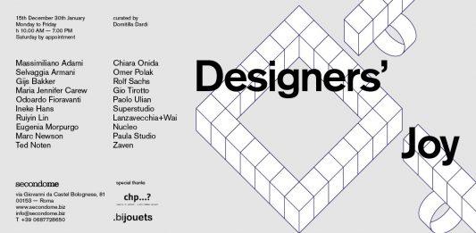 Designers' Joy
