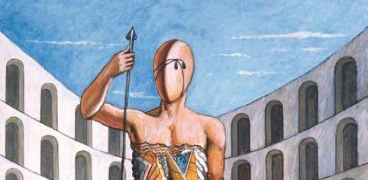 Giorgio de Chirico – Gioco e Gioia della Neometafisica