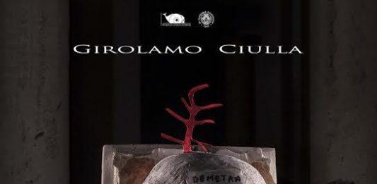 Girolamo Ciulla – Arca