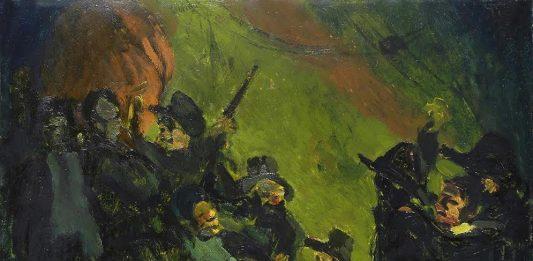 La Grande Guerra di Lorenzo Viani. Viareggio-Parigi-Il Carso. Pittura e fotografia della Grande Guerra in Lorenzo Viani e Guido Zeppini