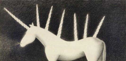 Mauro Lovi –  Unicorno transagenico
