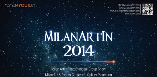 Milan ArtIn International Group Show