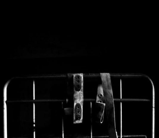 Paolo di Giosia – ECT – Electro Convulsive Treatment