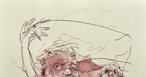 Punto Linea Superficie. A perspective on contemporary drawing