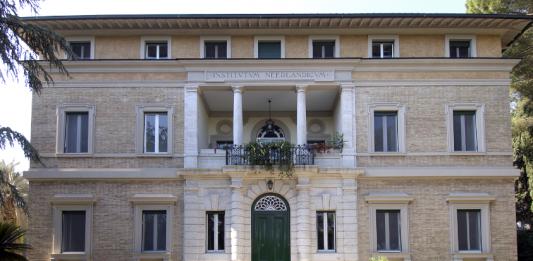 Residenze artistiche internazionali a Roma. Confronto sulla storia e sull'attualità del Prix de Rome
