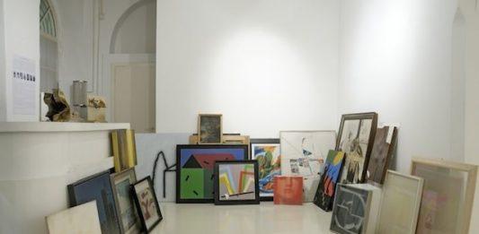 Selezione di opere da collezioni private milanesi