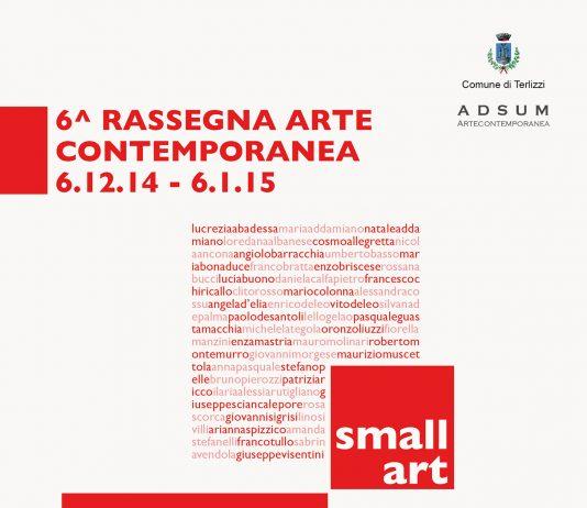 Small Art – VI rassegna nazionale del piccolo formato