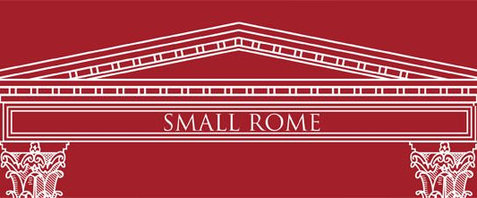 SMALL Rome