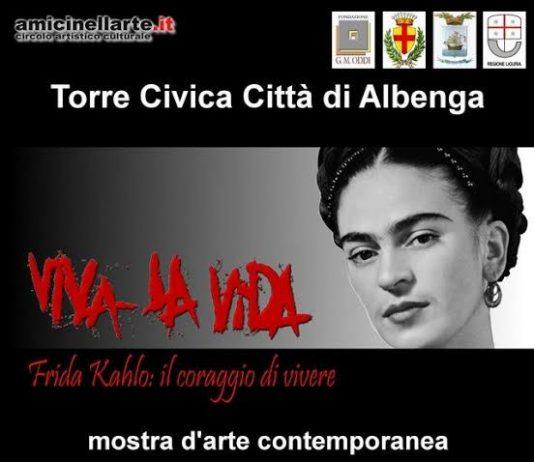 Viva la Vida! Frida Kahlo: il coraggio di vivere