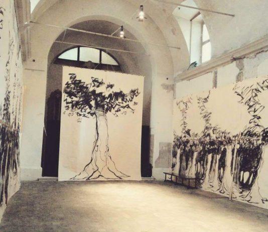 Alessandro Alghisi – Dentro a la selva antica