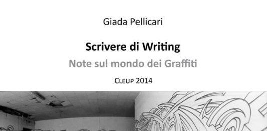 Giada Pellicari – Scrivere di Writing