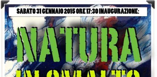 Mauro Maris – Natura in smalto