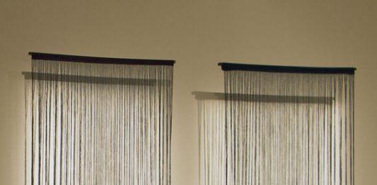 Off Loom II – Fiber Art / Arte fuori dal telaio