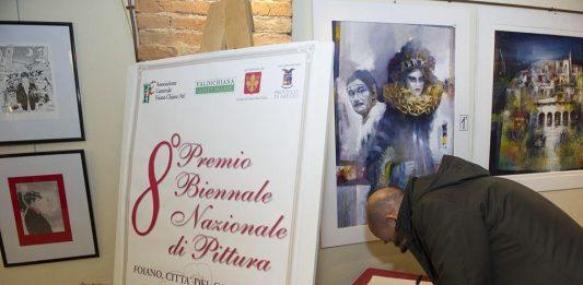 Premio Biennale Nazionale di Pittura IX edizione