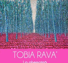 Tobia Ravà – La ghematrià