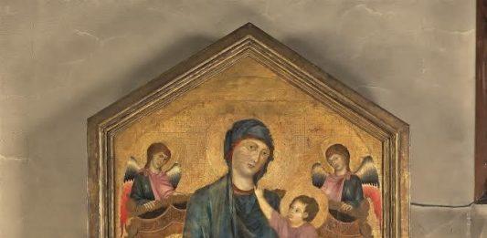 Da Cimabue a Morandi. Felsina Pittrice.