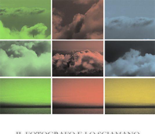"""Dario Coletti presenta """"Il fotografo e lo sciamano""""- #3 Scritture di Luce 2015"""