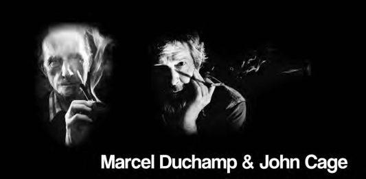 Marcel Duchamp / John Cage – Les Grands Trans-Parents