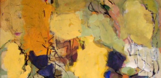 Mostra Collettiva Internazionale D'Arte Contemporanea