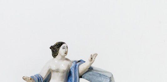 Percorsi della scultura in Italia dalla Secessione al Novecento (1915-1935)